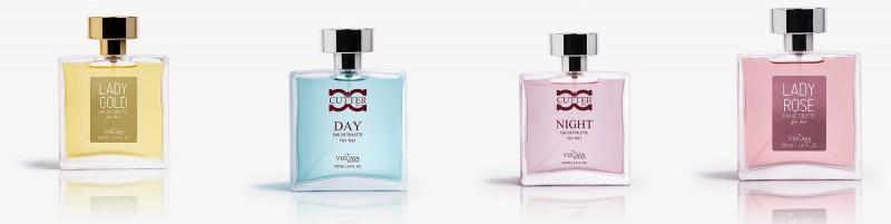 Vizcaya lança sua própria linha de perfumes