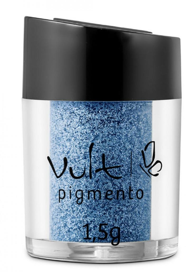 Vult lan�a nova linha de pigmentos