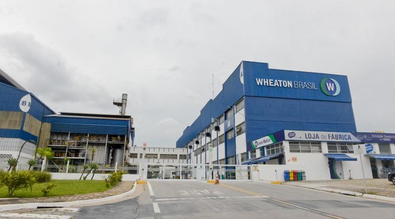 Wheaton compra operação da Verescense, antiga SGD, no Brasil