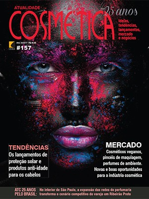 Atualidade Cosm�tica 157