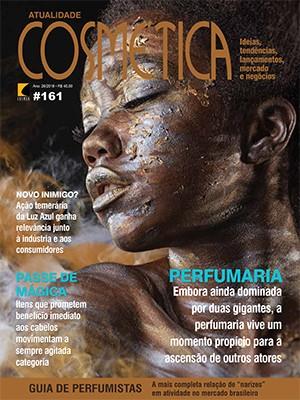Atualidade Cosm�tica 161 - Mai/Jun 2018