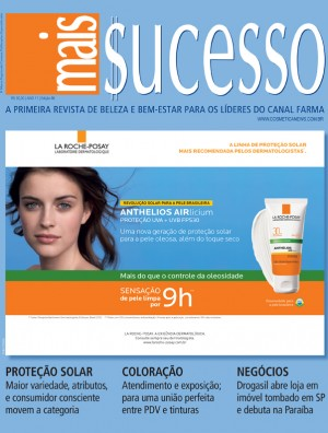 Mais Sucesso Ed. 86 - Out/Nov 2014