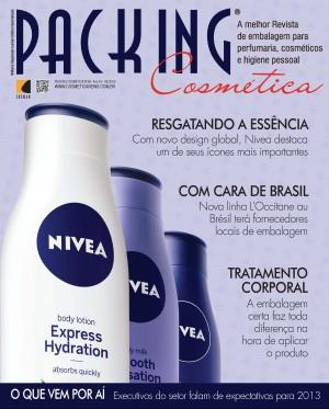 Embalagens para produtos de tratamento corporal: na dose certa