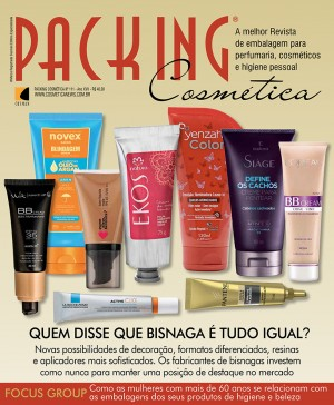 Packing Cosm�tica - n� 111 Mai/Jun 2015