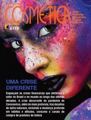 Revista Atualidade Cosm�tica ed. 170